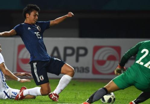 日本大弟子球员。