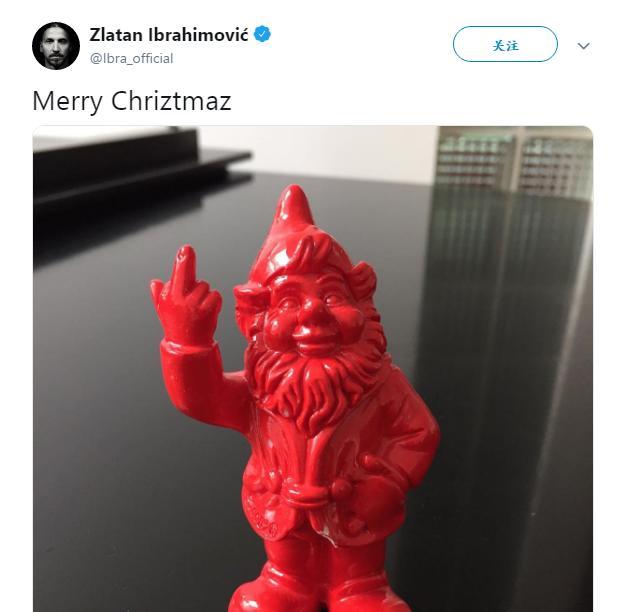 伊布的圣诞祝福照