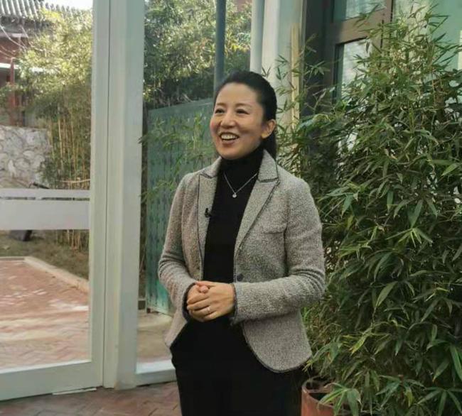 WADA副主席杨扬:WADA等待孙杨案更多详情