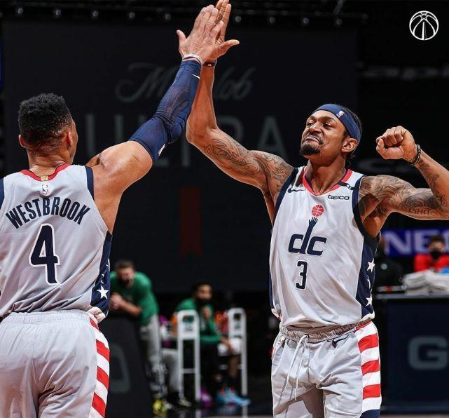 NBA赔率:76人拒绝被双杀 奇才或将再赢指数