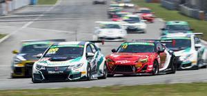 2019泛珠三角超级赛车节