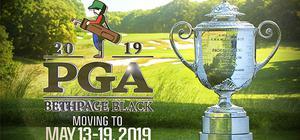 PGA锦标赛