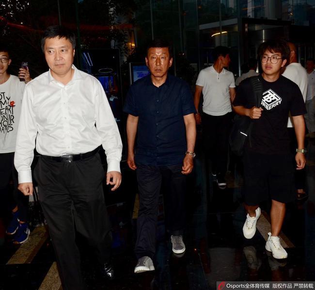 吴晓辉:职业联赛新政兼顾足协高标准和俱乐部操作性