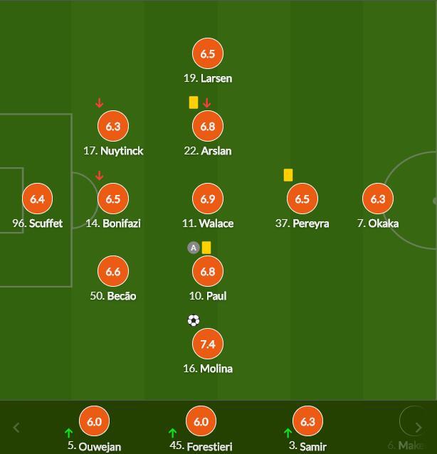 意甲-C罗6分钟双响绝杀 尤文2-1逆转客胜重回前三