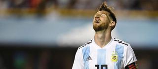 梅西争世界杯的X大因素