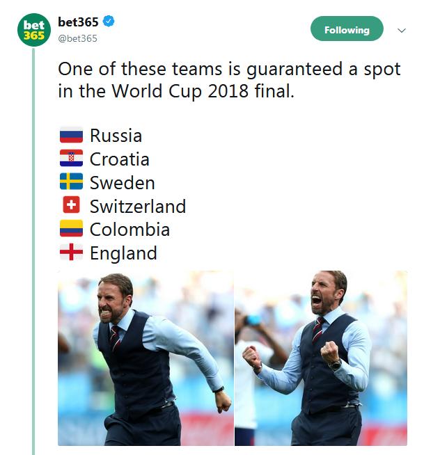 这六支球队都有机会
