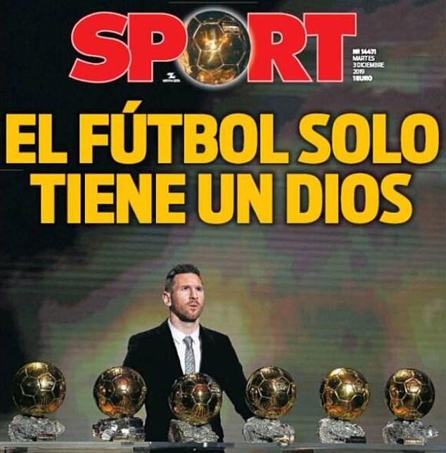 """""""足球只有一个上帝"""""""