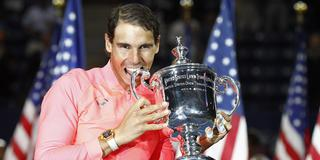 2018年美国网球公开赛