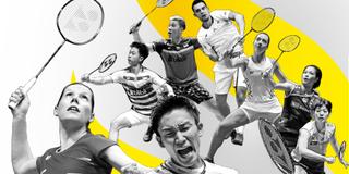 2019年羽毛球世界锦标赛
