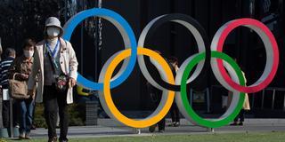 东京奥运会延至2021年