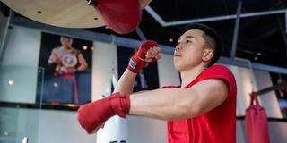 中国拳王视频火遍世界