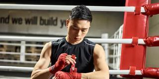 英国拳王挑衅徐灿遭无情回怼