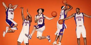 快打旋风太阳放现在垫底 你喜欢疾风篮球吗?