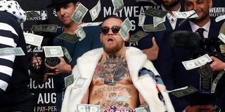 1年只打25分钟还输了 他凭啥比梅西多赚6000万美刀