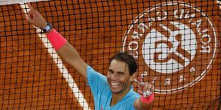 2021年法國網球公開賽