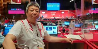 新浪记者眼中的东京奥运:恰到好处的食物 糟糕的交通 要点赞的厕所