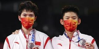 输球后他们被网友指责未尽全力 李俊慧:我和搭档没有矛盾