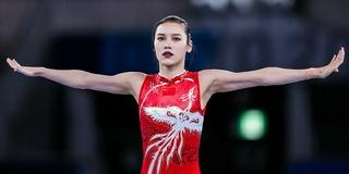 她是中国军团最美银牌选手,却命运多舛令人怜惜