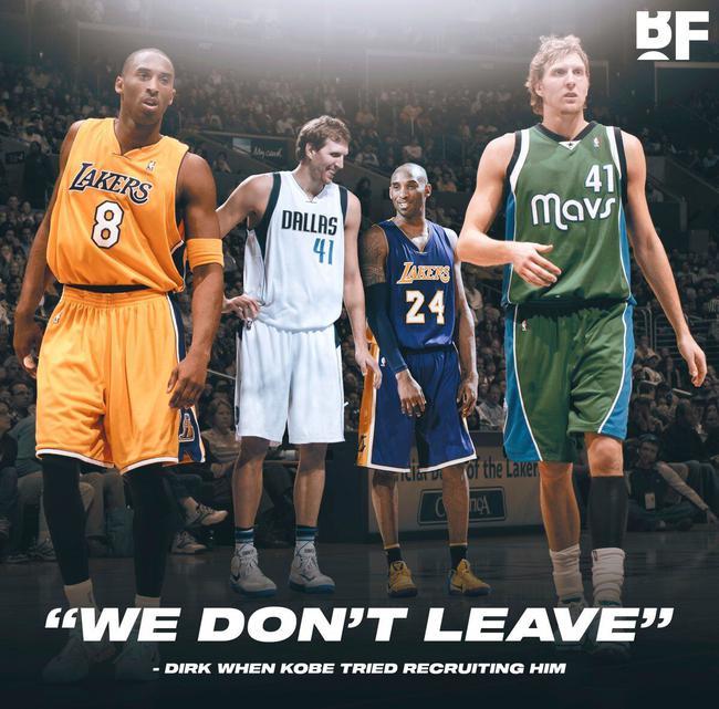 我们都不会走!