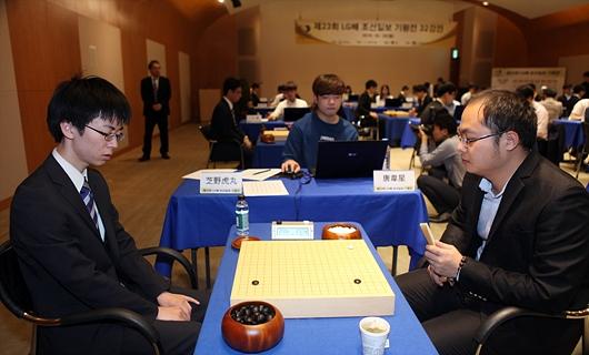 LG中国军团形势严峻 期待时越范廷钰力挽狂澜
