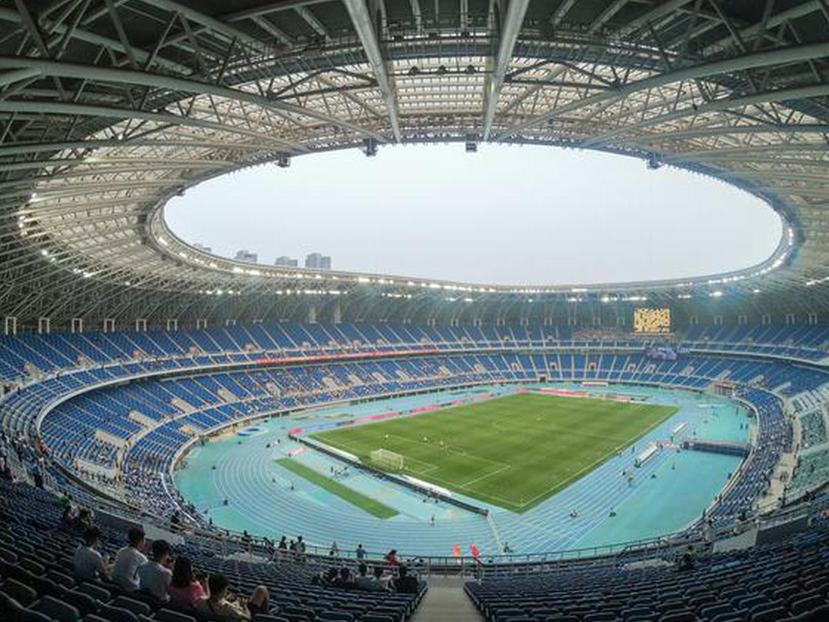 津媒:水滴将承办世俱杯 泰达球场承办亚洲杯比赛