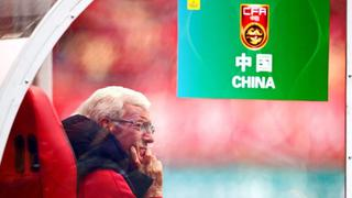 重磅:里皮出任国足主帅 备战2022世预赛