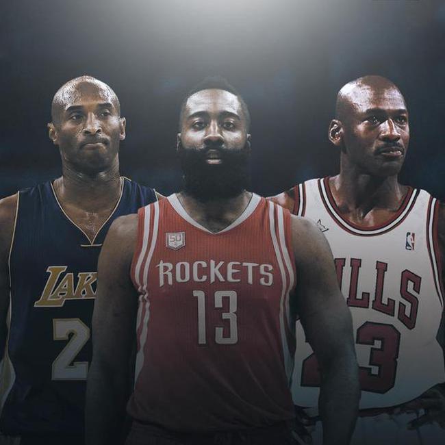 传承!两场砍下118分 50年NBA就这三人干到过_NBA_新浪竞技风暴_新浪网