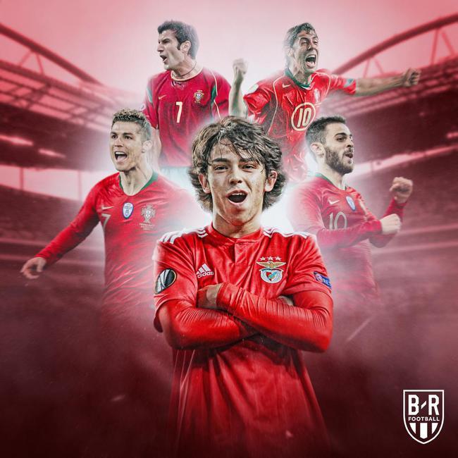 葡萄牙超新星