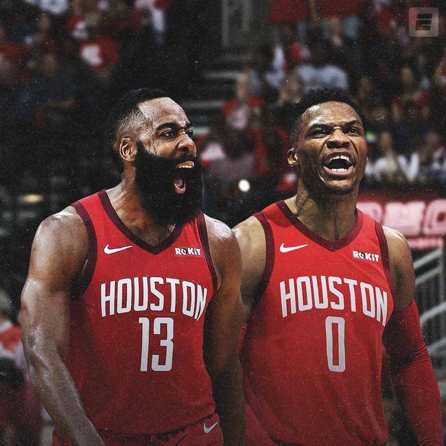 NBA多位高管不看好这对组合