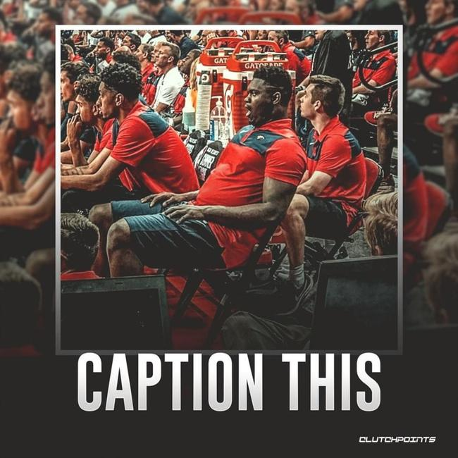 两大名宿给状元提建议:想打NBA必须控制这点