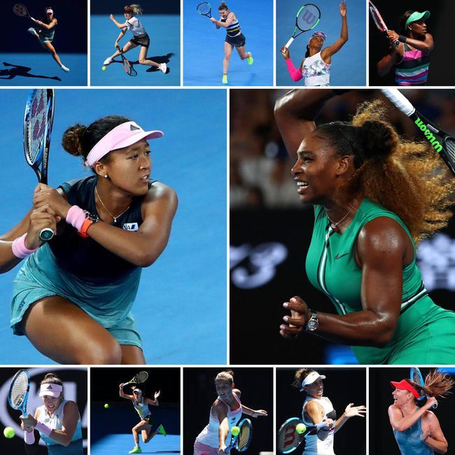 前15名中网球选手有12席
