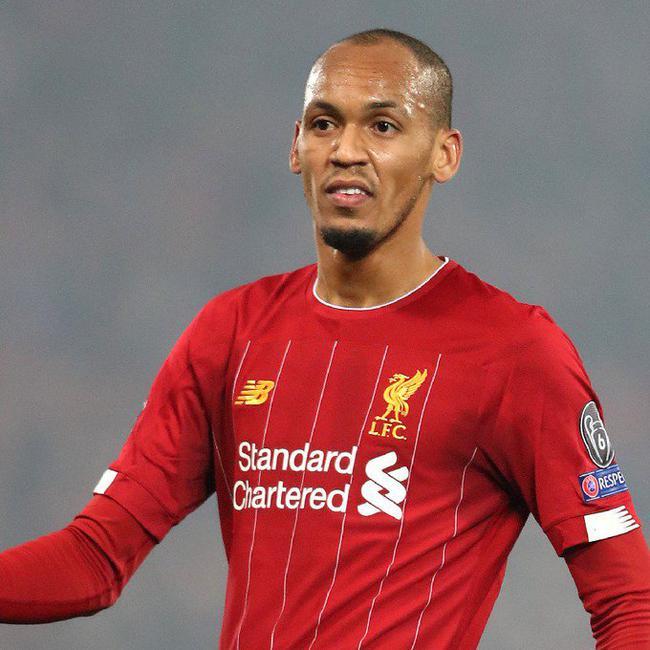 利物浦官方宣布中场支柱今年报销