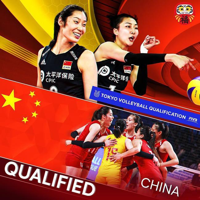 澎湃新闻:疫情无碍中国女排集训 4月战奥运测试赛