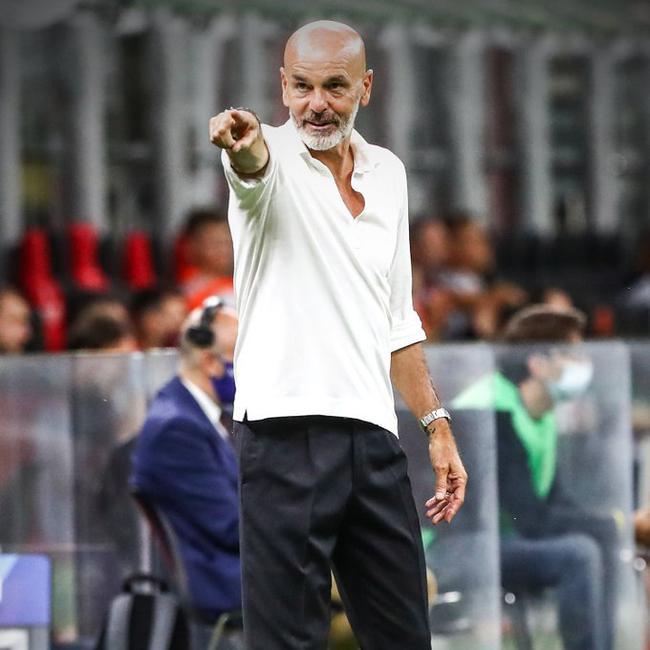 AC米兰官方宣布皮奥利续约到2022年