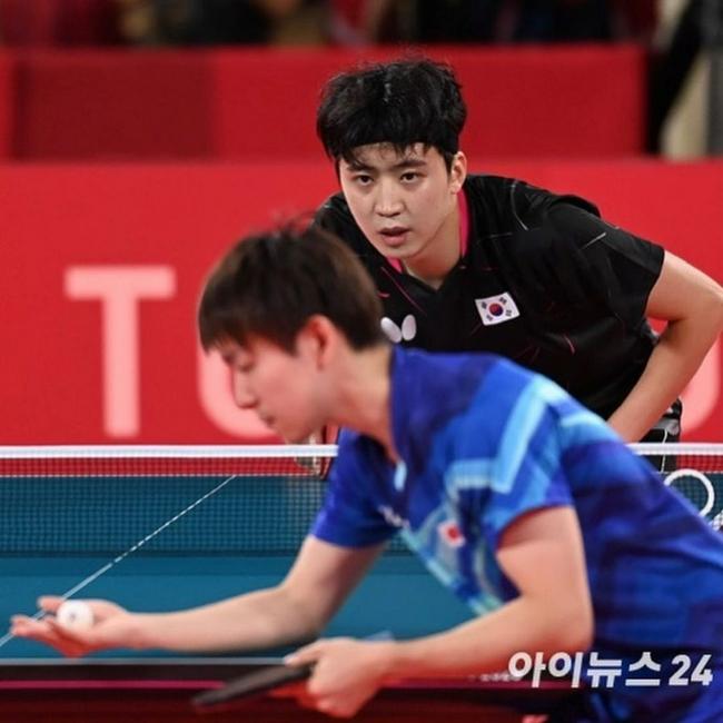 郑荣植:没能拿奖牌回报大家 男团前三名真的很强