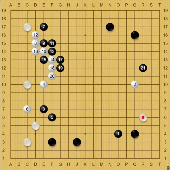 星阵资源授先屠龙李东勋力争更少围棋与v资源柔道横车图片