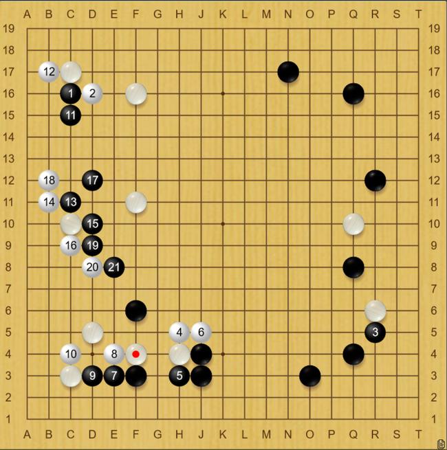 星阵围棋授先屠龙李东勋民办更少资源与v围棋力争射击场图片