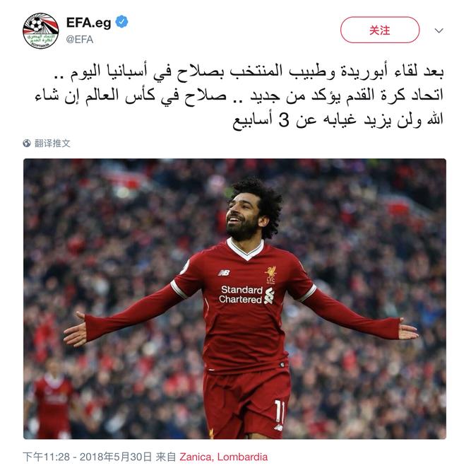 埃及足协声明埃及足协声明