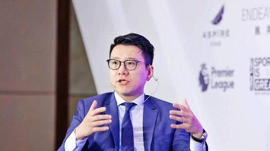 """足协秘书长候选人是谁?刘奕带着浓郁""""海派""""风格"""