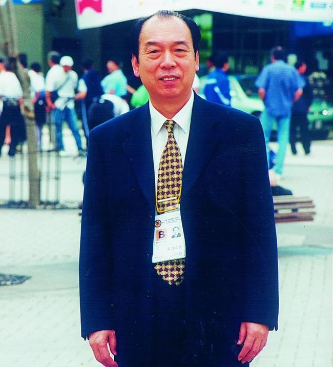 张燮林:点石成金的魔术师 力排众议招邓亚萍入队