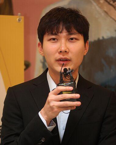 韩国棋手朴廷桓