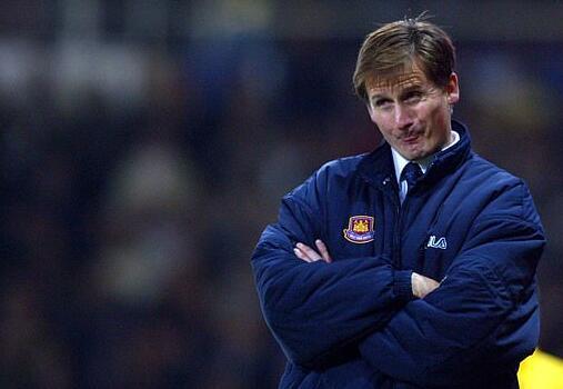 前英超知名主教练去世 年仅65岁