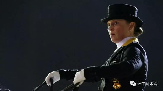 伊莎贝拉·沃特为德国队锁定团体金牌 爱尔兰获资格征战东京