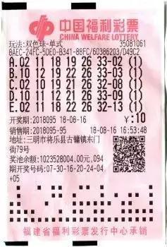 90后女孩命中双色球878万:想撬开地板藏奖票