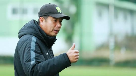 国安青训教练:U16梯队已有未来之星 2-3人能踢中超