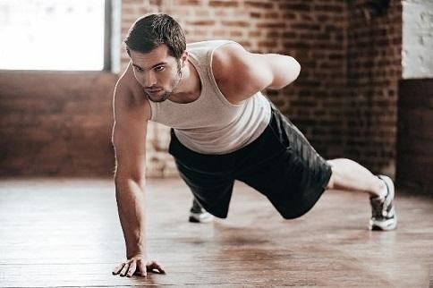 8块腹肌马上拥有 锻炼腹肌最好的方法