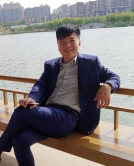 中国棋手罗德隆四段