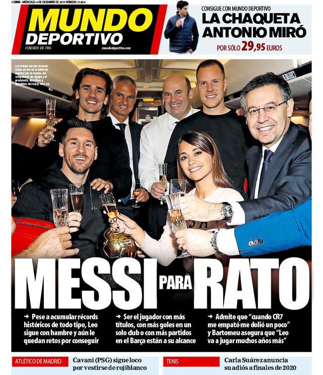 《世界体育报》