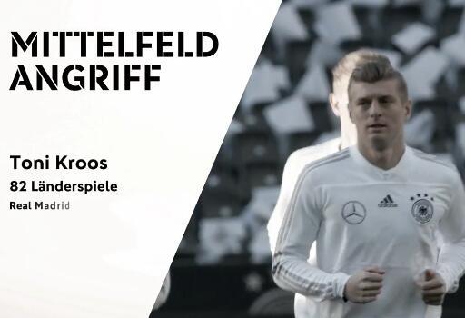视频-德国队世界杯27人初选!罗伊斯回归格策落选