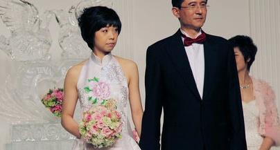 张怡宁婚礼